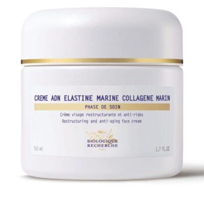 Biologique Recherche Crème ADN Elastine Marine Collagène Marin