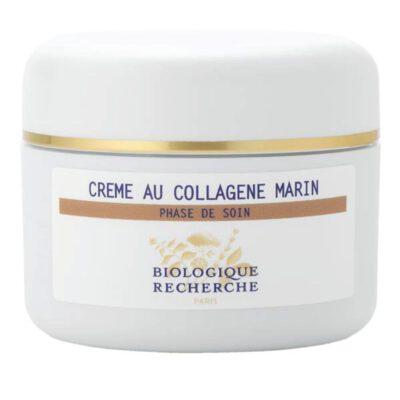 Biologique Recherche Creme au Collagene Marin
